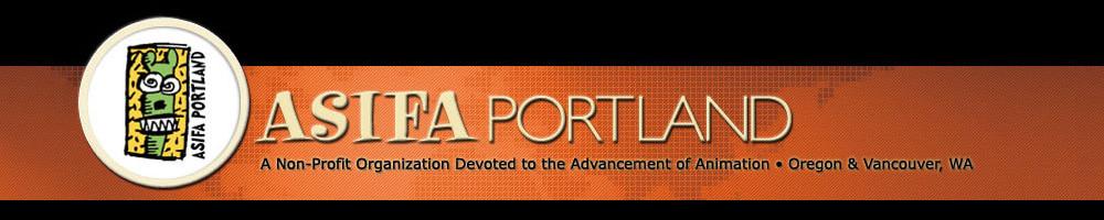 ASIFA Portland