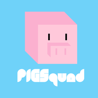friends_pigsquadvertsquare