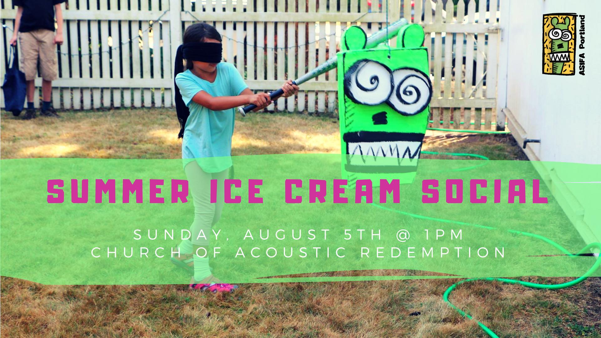 Summer Ice Cream Social (3)