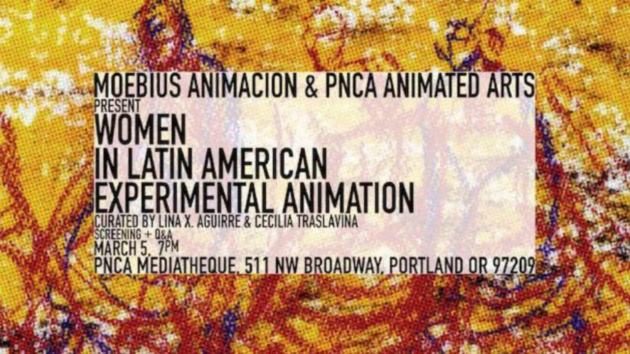 women in latin american exp animation 3